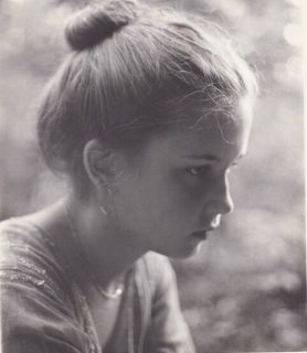 Paula Bohovesky, 16, in an undated photo.