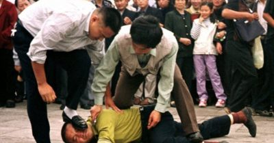 Fox News exposes brutal treatment of Falun Gong in China with undercover video