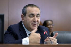 Joseph Mifsud may show the FBI's Russia probe had roots at the CIA