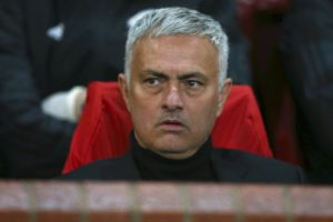 Mourinho's warning underlines extent of Man United's fall
