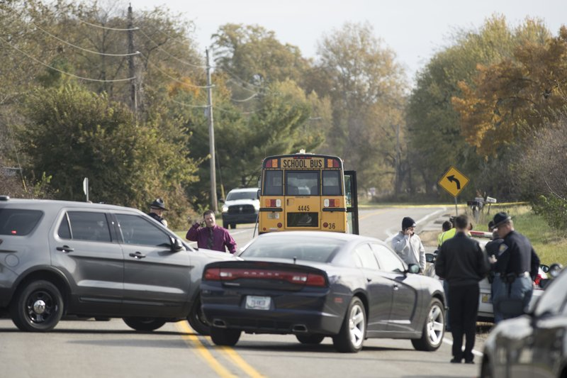 Indiana school district moves bus stop after fatal crash | TheBL com