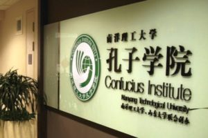 Biden's pick for CIA director wants to cut ties with Confucius Institutes