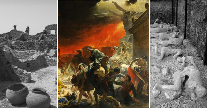 'The Last Day of Pompeii' – the masterpiece and the hidden warning to humanity (Video)