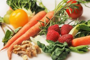 Nutrition basics: University Extension offers one hour diet courses