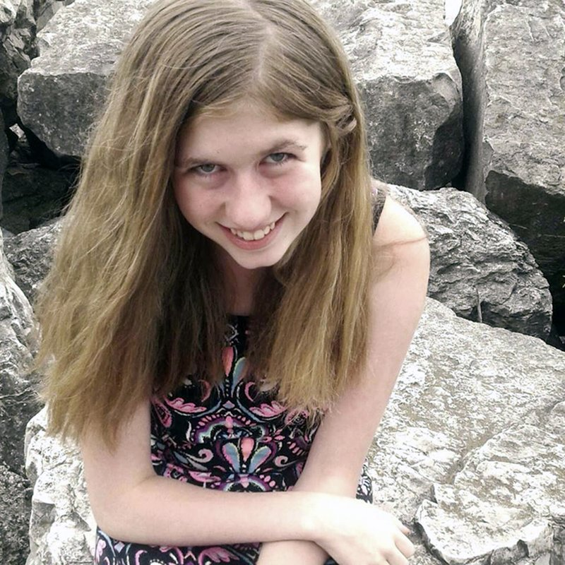 FILE - This undated file photo provided by Barron County, Wis., Sheriff's Department, shows Jayme Closs, who was discovered missing Oct. 15 after her parents were found fatally shot at their home in Barron, Wis. Wisconsin authorities are scaling back their ground search for Closs, saying their investigation into her abduction is entering a new phase. Incoming tips have declined, so authorities are transitioning from a round-the-clock reactive operation to a more methodical investigative approach. (Courtesy of Barron County Sheriff's Department via AP, File)