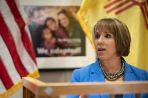 8 New Mexico Democrats join Republicans to block late-term abortion bill