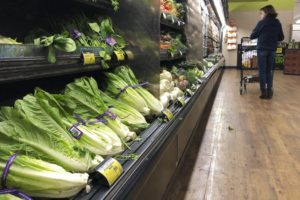 Questions about the romaine warning? Here are some answers