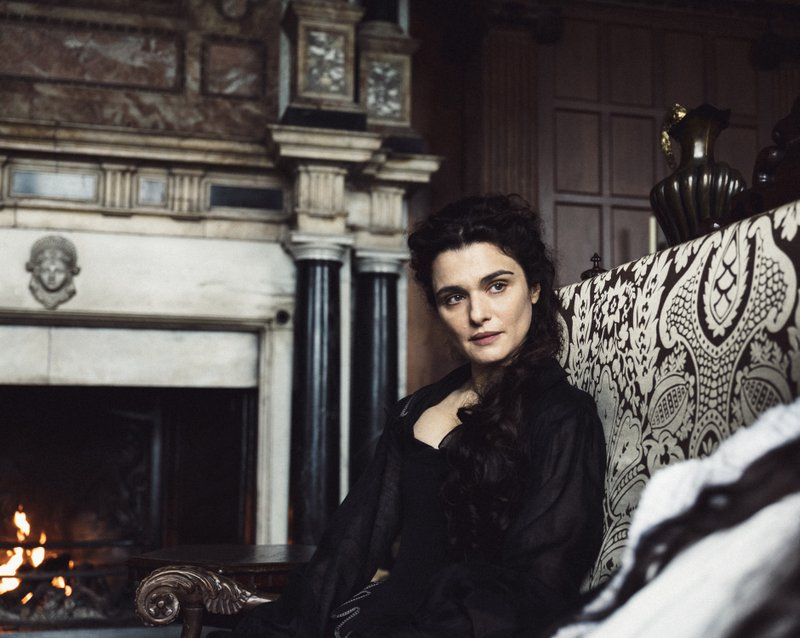 This image released by Fox Searchlight shows Rachel Weisz in a scene from