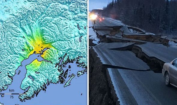 alaska earthquake today - photo #28
