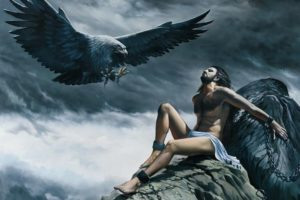 Greek Mythology: Prometheus