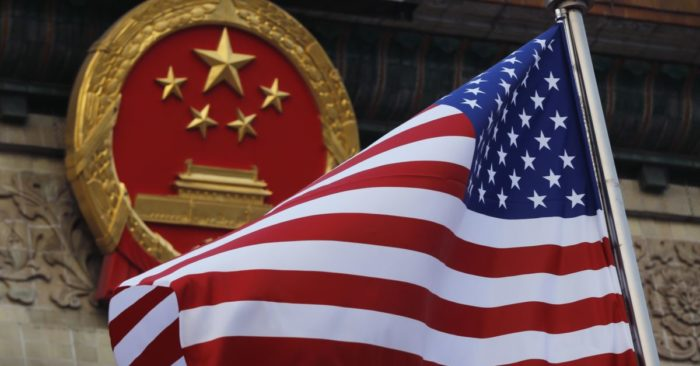 Study: China engaging in wide campaign to influence American life