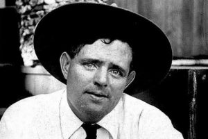Jack London's Inspirational Story… Never refrain from dreaming