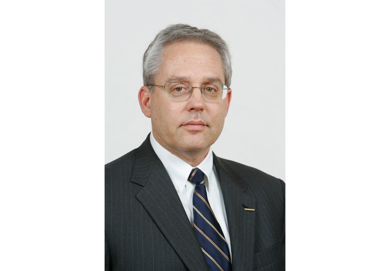 This undated photo released by Nissan Motor Co. shows Nissan executive Greg Kelly. Japanese court has approved a bail request for Nissan Motor Co. ($635,600) bail. His release could come before Christmas ends.(Nissan Motor Co. via AP)