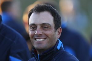 Molinari set to focus on US golf circuit next year