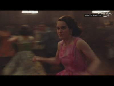 """Costume Designer Donna Zakowska, along with """"The Marvelous Mrs. Maisel"""" cast and directors, discuss how character personality and development influences clothing and style. (Dec. 27)"""