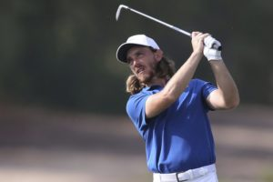 Fleetwood: Team Europe was such a family at the Ryder Cup