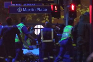 Australia survey reveals psychological stress on emergency workers