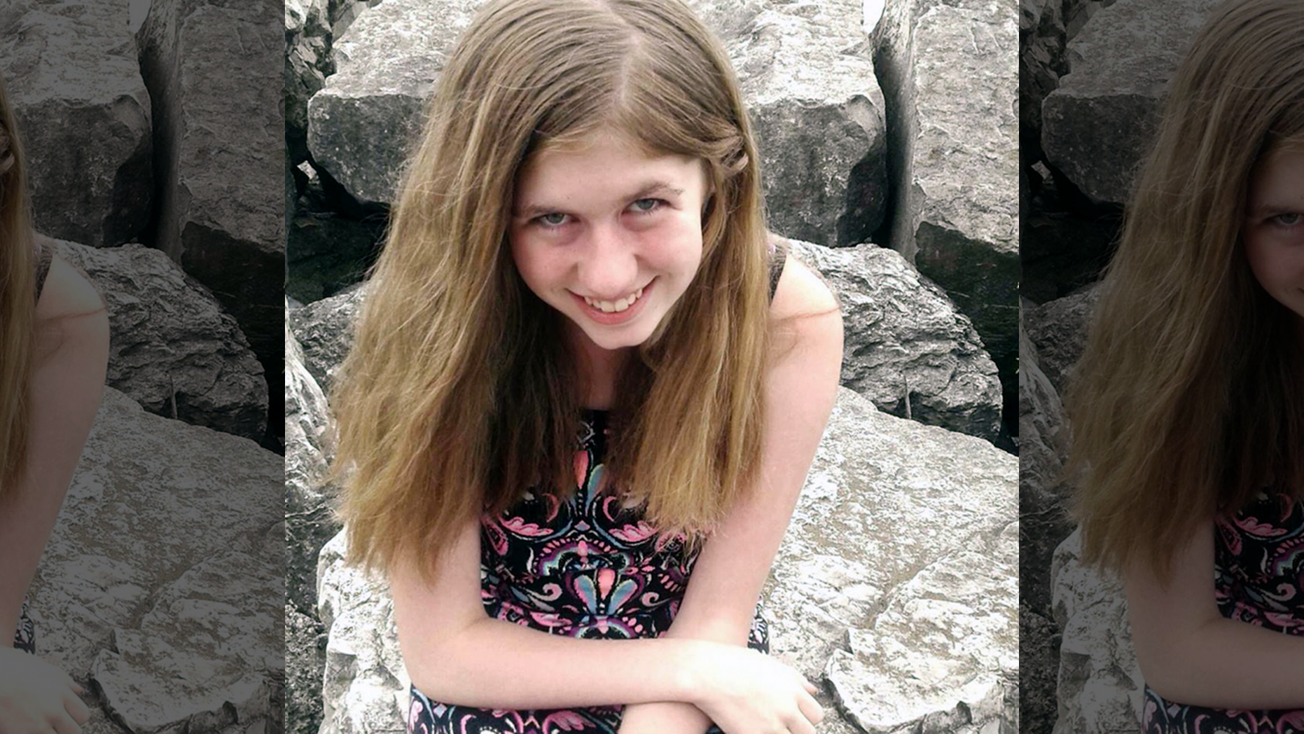 This undated file photo provided by Barron County, Wis., Sheriff's Department, shows Jayme Closs, who was discovered missing Oct. (Courtesy of Barron County Sheriff's Department via AP, File)