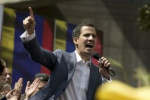 12 charged in detention of Venezuelan opposition leader