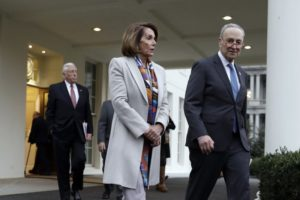 What Pelosi, Schumer and Nadler reacted to Mueller report