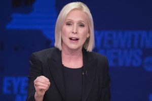 Sen. Gillibrand eyes Troy, New York, for 2020 campaign base