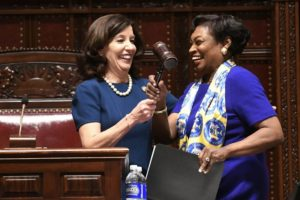 Capitol Watch: A more diverse Legislature, early actions