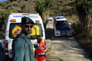 Rescuers hope to reach Spanish boy in borehole in 35 hours