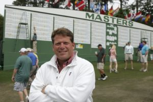 's Doug Ferguson gets PGA lifetime journalism award