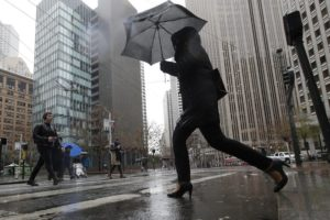 Update: Northern California braces for heavy storm