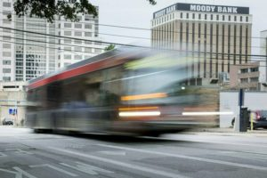 Austin transit Capital Metro lets federal workers ride free