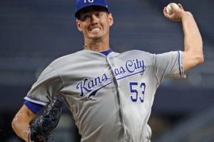 Royals pitcher Skoglund given 80-game drug suspension