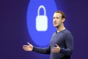 Report: Facebook's privacy lapses may result in record fine