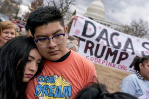 Supreme Court inaction suggests DACA safe for another year