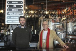 The Brewhouse finds new ways to stay ahead after 25 years