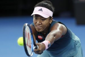 Update: Osaka edges Kvitova for Australian Open title