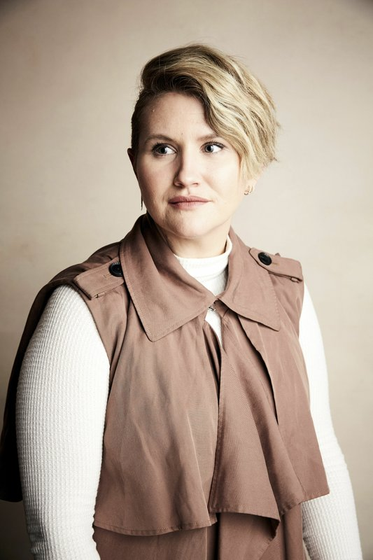 Jillian Bell poses for a portrait to promote the film