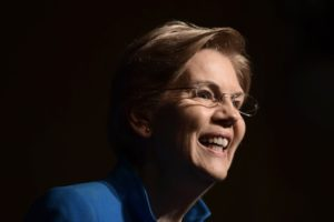 Billionaires hit Warren on proposed tax hike on top earners