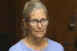 Latest: Parole recommended for Manson follower Van Houten