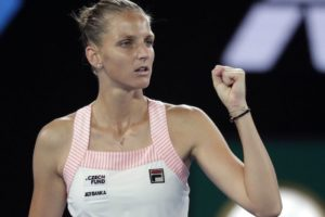 Pliskova to lead Czechs in Fed Cup after Kvitova pulls out