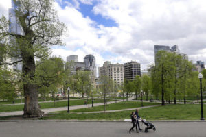 Boston Common to get $28 million in improvements