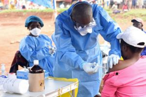 Breakthrough made in treating ebola virus