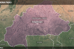 Canadian kidnapped in Burkina faso found dead