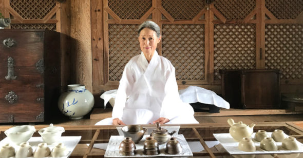 "Finding value: ""Truthfulness, compassion, and forbearance,"" says owner of the most beautiful ancient house in Korea (Video)"