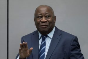 ICC grants prosecution request to keep ex-ivory coast president Gbagbo in custody