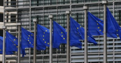 European Union: Bill forces 5 member countries to assume the financial gap left by the Brexit