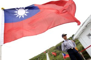 Respect or use of force? China-Taiwan divide seen getting deeper