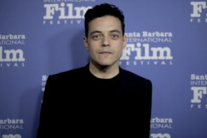 Rami Malek: Working with Bryan Singer was 'not pleasant'
