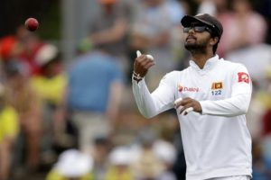 Sri Lanka drops captain Chandimal for South Africa tests
