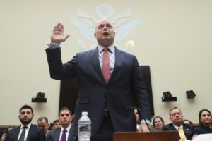 Acting AG overseeing Mueller probe says he's not interfered