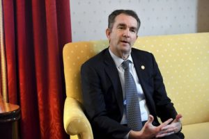 Northam to skip event at historically black Virginia school